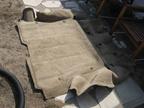 Cargo Area Carpet