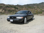 The Crown Vic - 1