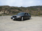 The Crown Vic - 2