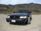 The Crown Vic - 4