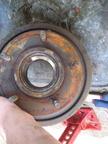 M416 Wheel Bearings - 05