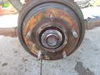 M416 Wheel Bearings - 14