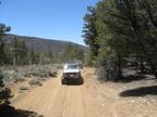 Trail Maintenance - 64