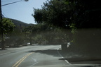 Driving through Silverado - 07
