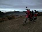 Attempt at Santiago Peak - 2