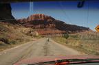 Hurrah Pass Road - 01