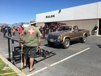 Inland Jeep Swamp Meet 2016 - 2 of 8